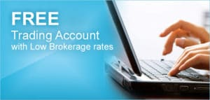 Free online demat account opening india